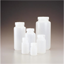 Wide Mouth Economy HDPE Bottles