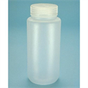 Wide Mouth Polypropylene Bottles