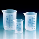 Griffin Beakers - Polypropylene