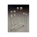Flat Bottom Screwthread Culture Tubes