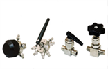 Needle Valves / Gas Sampling Valves