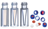 PP Vial with Cap and Septa