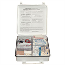 Pac-Kit, Ansi #50, Plastic First Aid Kit, 50 Person, 165 Items