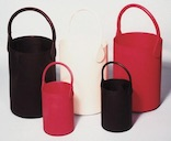Bottle Carrier - Bucket Type, Rubber