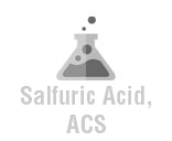 Sulfuric Acid, ACS